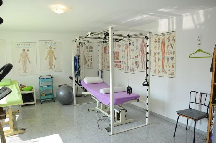 Physiotherapie, Reinach, AG, Aargau, Wynental, Massagen, Lymphdrainage, Ines, Schmidt