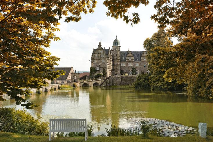Schloss Hämelschenburg; Wirtschaftsdetektiv Hameln, Privatdetektei Hameln, Detektiv Emmerthal