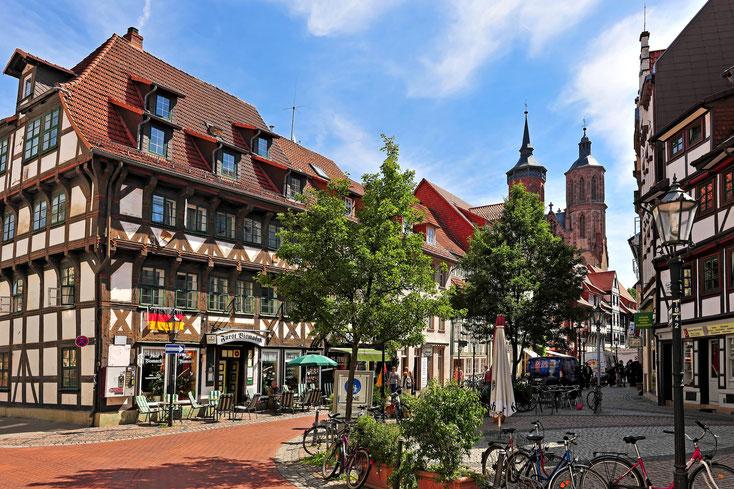 Göttingen; Privatdetektei, Wirtschaftsdetektiv Göttingen, Detektiv-Team Göttingen