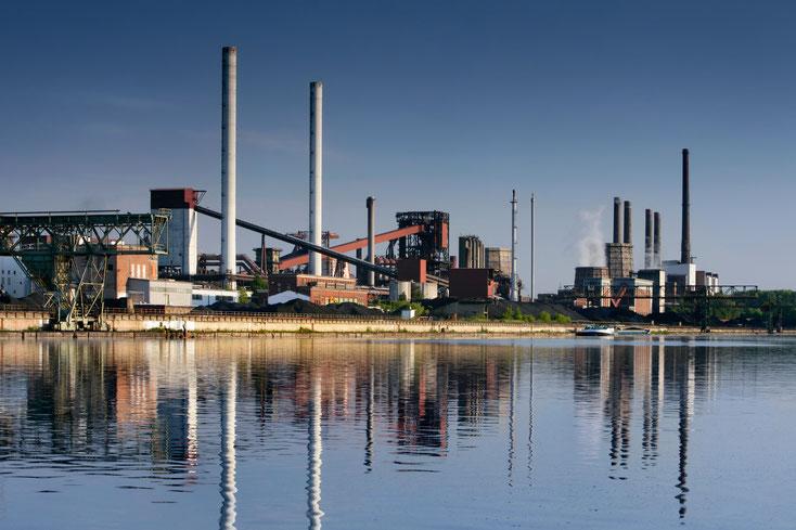 Stahlwerk Salzgitter; Detektei Salzgitter, Detektiv Salzgitter, Privatdetektiv Salzgitter