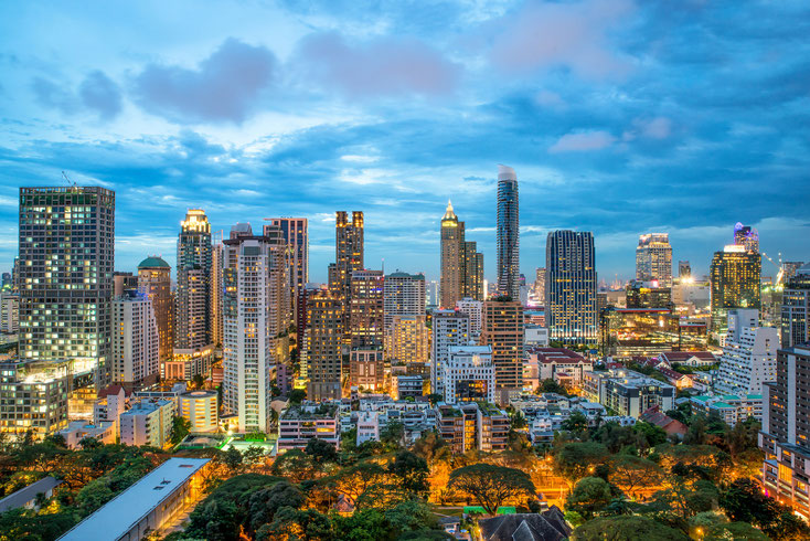 Detektei Bangkok, Detektiv Bangkok, Detektei Thailand, Privatdetektiv Thailand