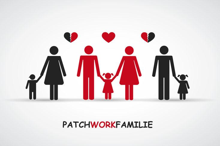 Patchworkfamilie; Detektei Delmenhorst, Detektiv, Privatdetektiv Delmenhorst