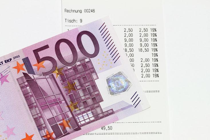 Spesenbetrug; Wirtschaftsdetektei Bremen, Detektiv Bremen, Wirtschaftsdetektiv Bremen