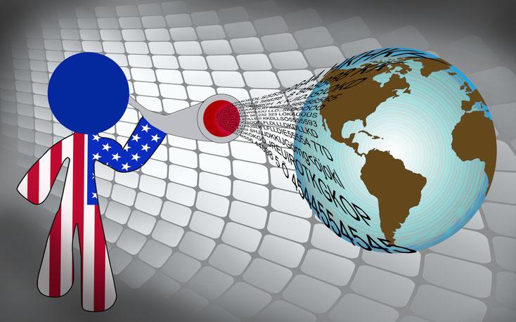 Amerika hört die Welt ab; Abhörschutz Bremen, Abhörexperte, Lauschabwehr Bremen