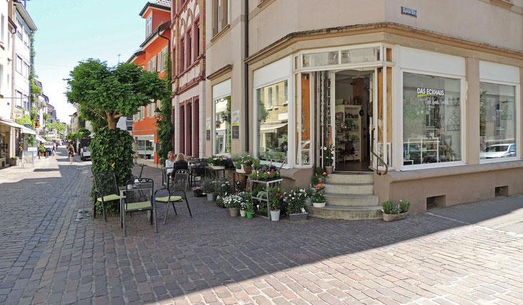 Das Eckhaus Radolfzell, Café