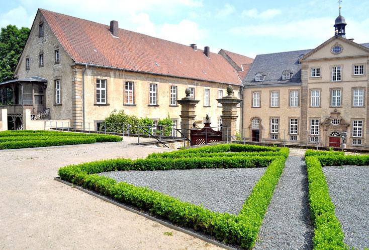 Kloster Dalheim; Detektei Paderborn, Detektiv Paderborn, Privatdetektiv Paderborn, Wirtschaftsdetektei