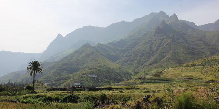Gran Canaria Berge; Detektei Gran Canaria, Detektiv Gran Canaria, Privatdetektiv Gran Canaria