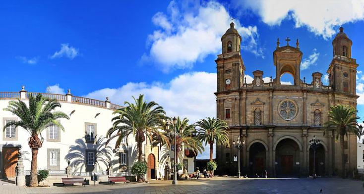 Santa Ana; Detektei Las Palmas, Detektiv Las Palmas, Privatdetektiv Las Palmas de Gran Canaria