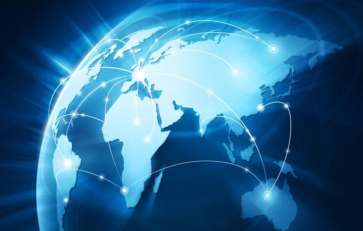 Global network; Detektei Bielefeld, Detektiv Bielefeld, Privatdetektiv Bielefeld
