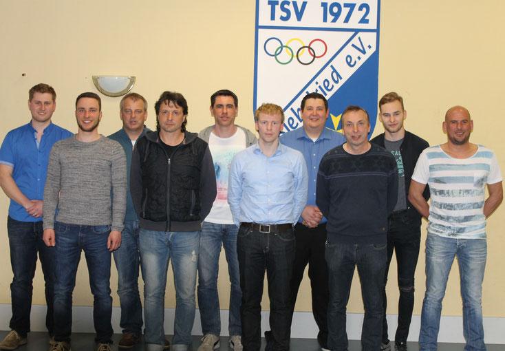 Vereinsauschuss TSV Biebelried 1972 e.V.