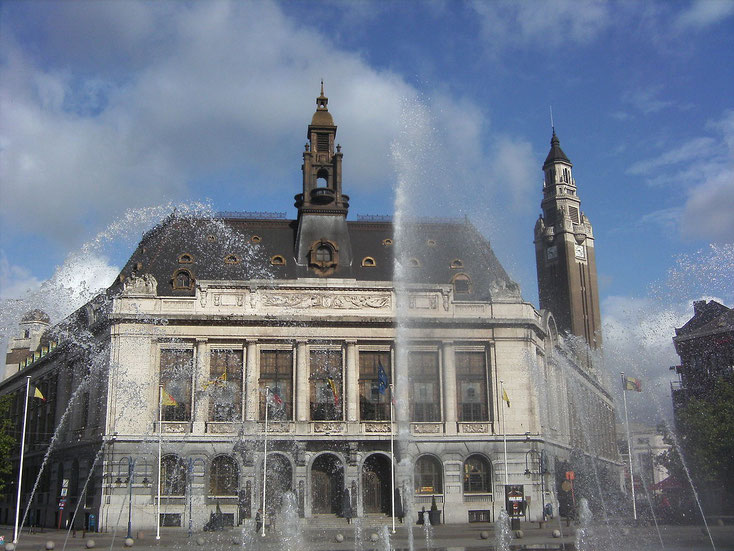 Dans la commune de Charleroi (6000, 6010, 6020, 6060, 6041, 6030, 6040, 6042, 6030, 6001, 6031, 6032, 6061, 6043, 6044), PEBIZZY CONSUTING réalise régulièrement des certificats PEB. Confiez-nous la réalisation de votre certificat PEB à Charleroi.