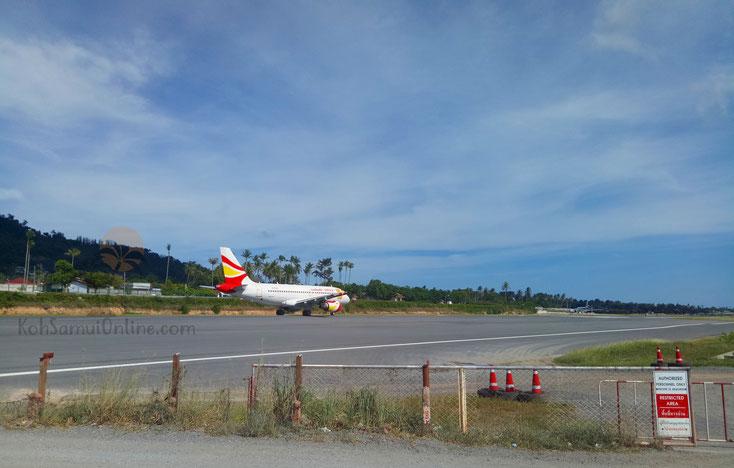 Billiger Flug nach Thailand