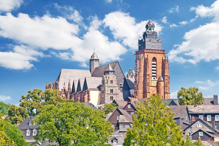 Wetzlar Cathedral; detective agency Wetzlar, private investigator Wetzlar, investigation firm Wetzlar