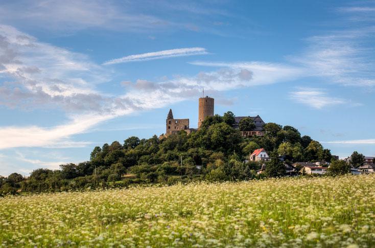 Burg Gleiberg; Wirtschaftsdetektiv Gießen, Privatdetektei Gießen, Detektiv Wettenberg
