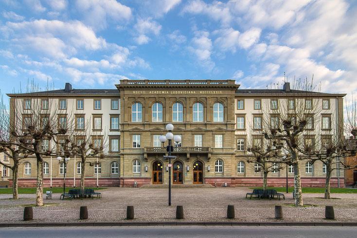 Academia Ludoviciana; Detektei Gießen, Detektiv Gießen, Privatdetektiv Gießen, Wirtschaftsdetektei