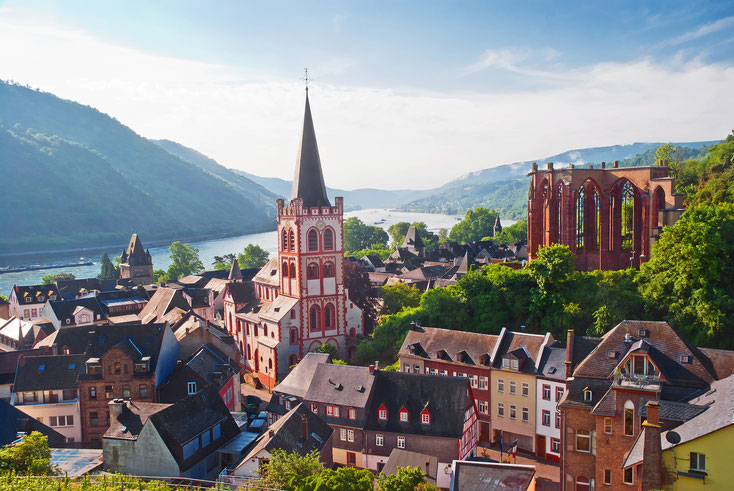 Bacharach; corporate investigator Mainz, private detective Mainz, detective Mainz