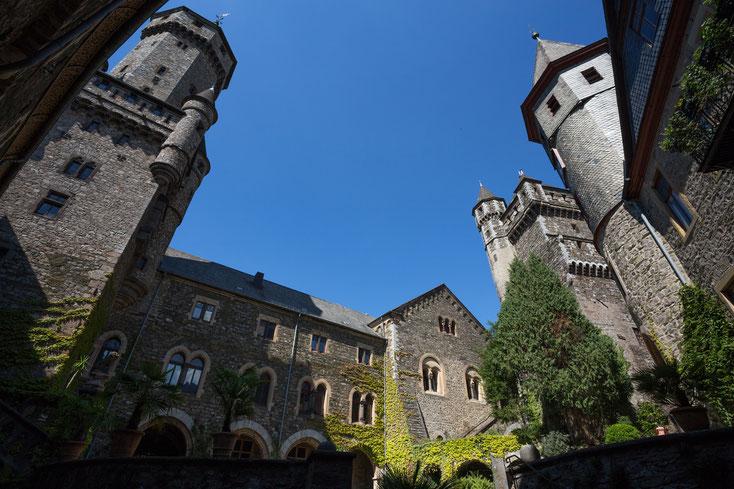 Castle Braunfels; corporate investigator Wetzlar, private detective Wetzlar, detective Braunfels