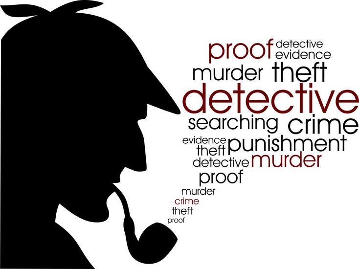 Sherlock Holmes; Detektei Offenbach, Detektiv Offenbach am Main, Privatdetektiv Offenbach