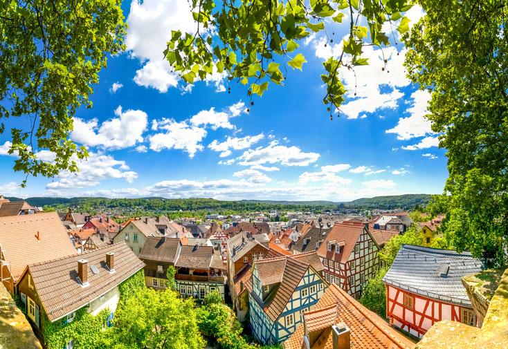 Marburg; Wirtschaftsdetektei Marburg-Lahn, Wirtschaftsdetektiv Marburg, Detektiv Stadtallendorf