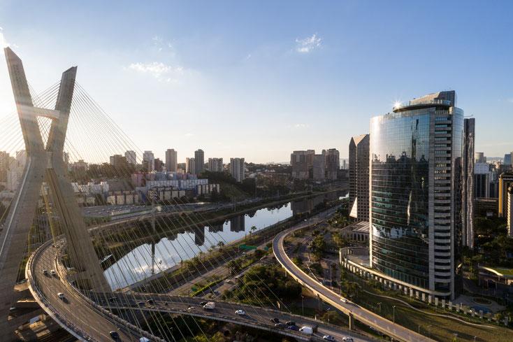 São Paulo; Wirtschaftsdetektei Brasilien, Privatdetektei Brasilien, Detektei Rio, Detektiv São Paulo