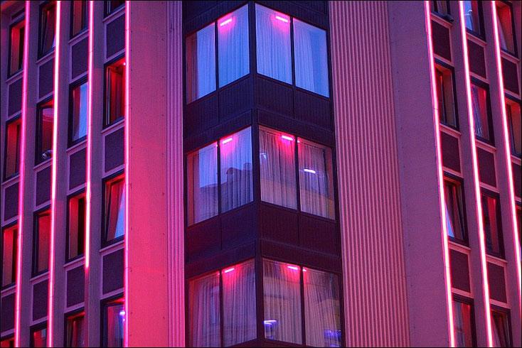 Prostitution Kurtz Detektei Frankfurt, Copyright Rupert Ganzer