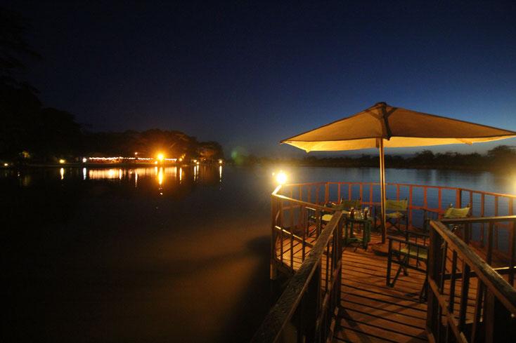 Ziwani Camp Heritage