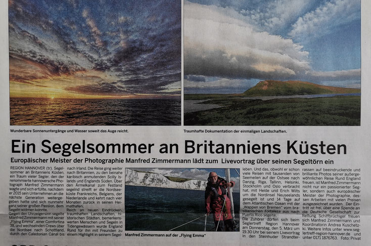 Wunstorfer Stadtanzeiger, 29.02.2020