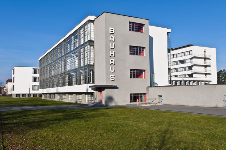 Bauhaus Dessau; Detektei Dessau-Roßlau, Detektiv Dessau-Roßlau, Privatdetektiv Dessau-Roßlau