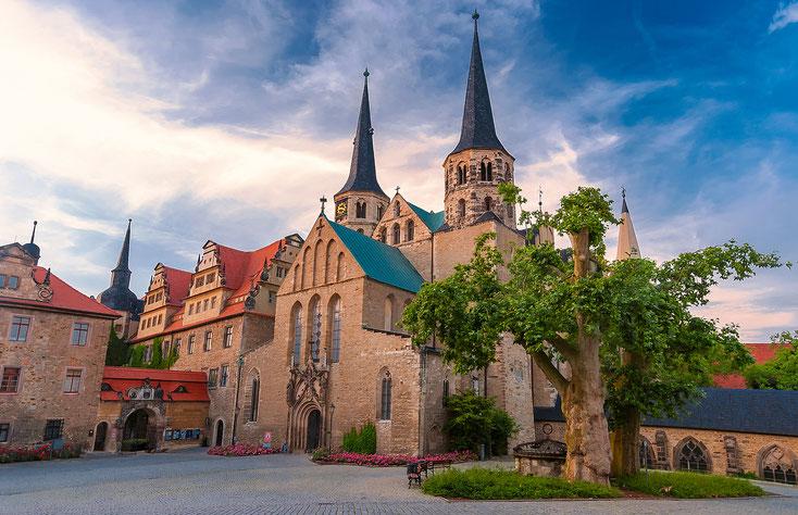 Merseburg Cathedral; detective agency Merseburg, private investigator Merseburg