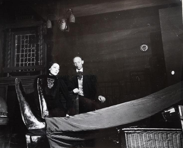 Photographie Agnès Varda