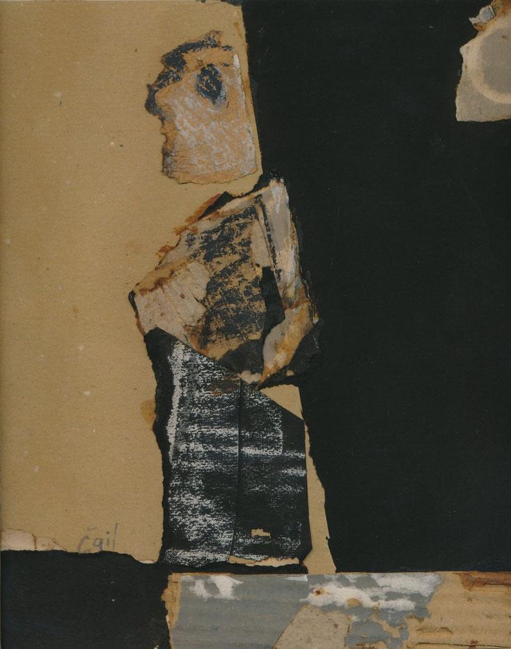 Cail artiste XXe siècle