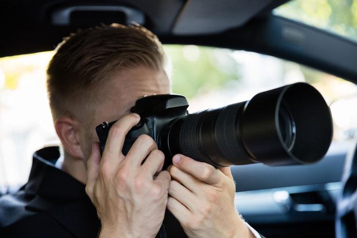 Observation; Detektei Bornheim, Detektiv Bornheim, Privatdetektiv Bornheim, Wirtschaftsdetektei