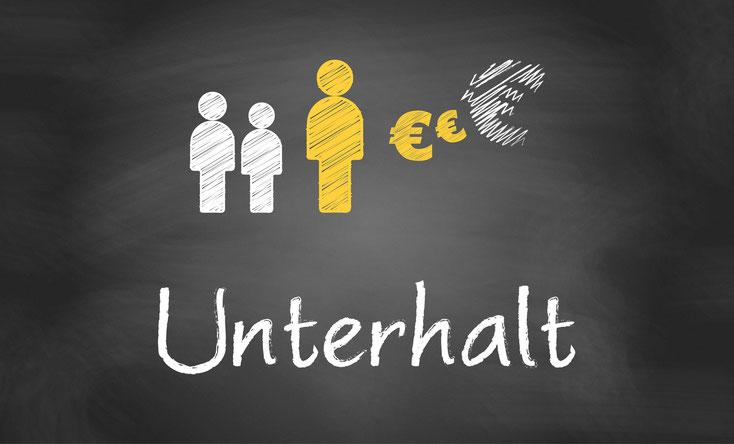 Unterhaltsermittlungen, Unterhaltsbetrug; Privatdetektiv Bonn, Detektei Bonn
