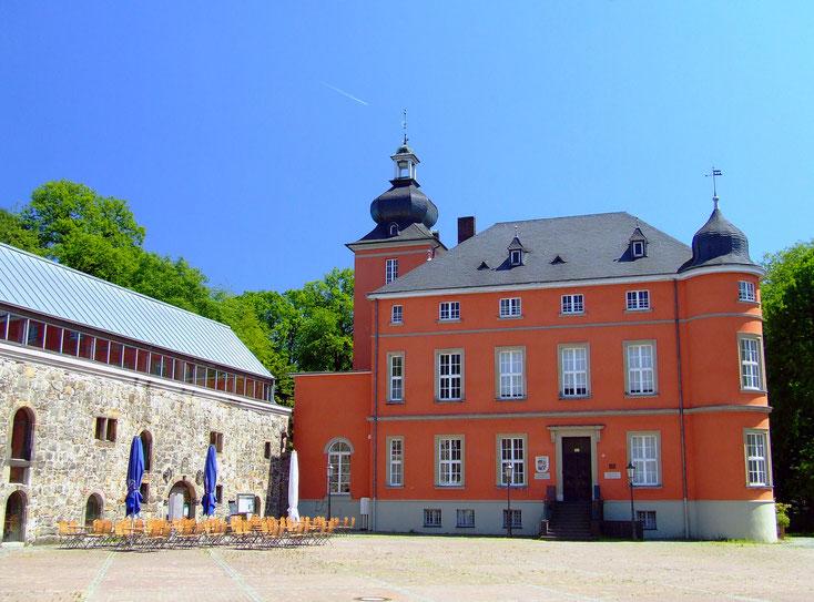 Burg Wissem; Detektei Troisdorf, Detektiv Troisdorf, Privatdetektiv Troisdorf, Wirtschaftsdetektei