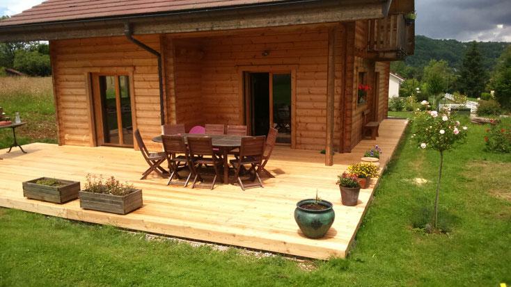 bardages lames de parement lambris lames de terrasse d 39 autres mod les disponibles nous. Black Bedroom Furniture Sets. Home Design Ideas