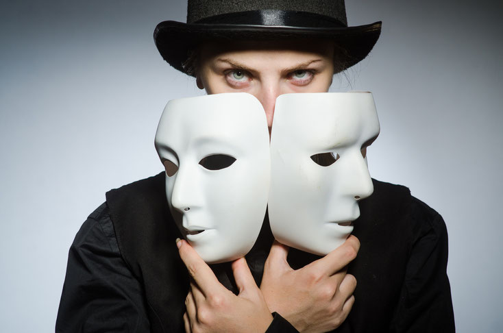 Masks; Private Investigator Haltern, Germany | private detective Haltern | investigator Haltern