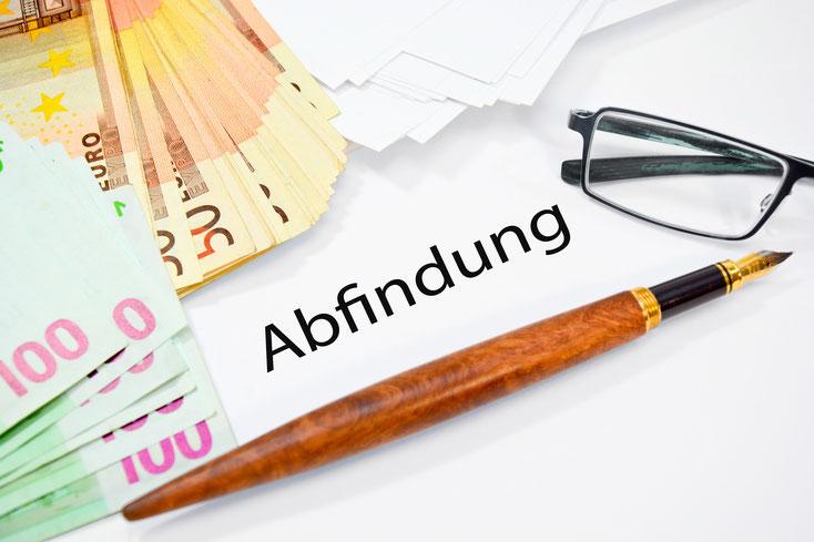Abfindung; Privatdetektiv Bochum, Privatdetektei Bochum, Privatermittler Bochum