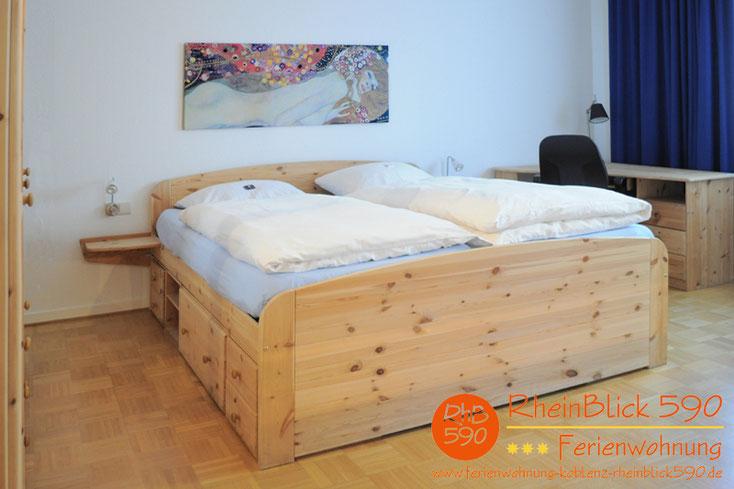 Image: Chambre à coucher