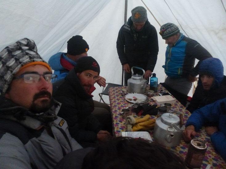 Trekking hauts plateaux du Langtang - Ganesh Camp