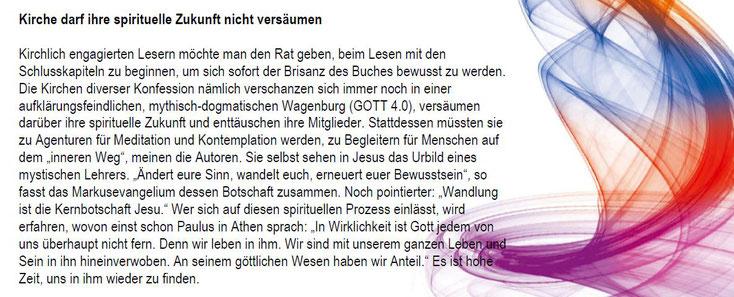 Küstenmacher - Gott 9.0