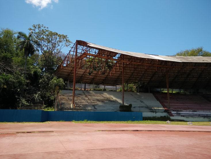 groundhopping fussball kuba cuba stadion reisen