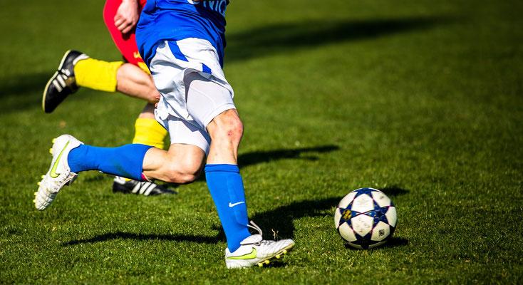 fußball football soccer kids training