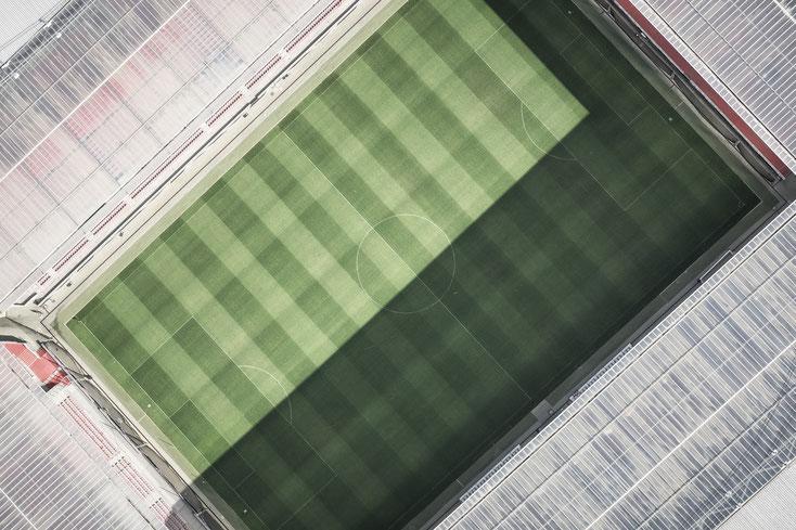stadion fußball arena sportplatz