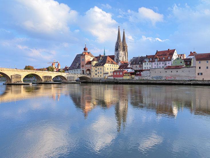 Regensburg Altstadt; Detektiv Regensburg, Detektei Regensburg, Privatdetektiv Regensburg