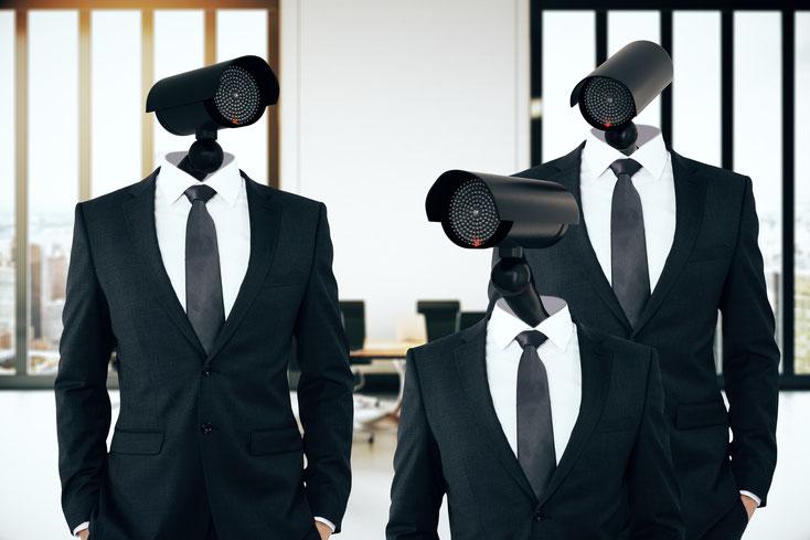 Mitarbeiterüberwachung; Detektei Regensburg, Detektiv Bayreuth, Privatdetektiv Münchberg