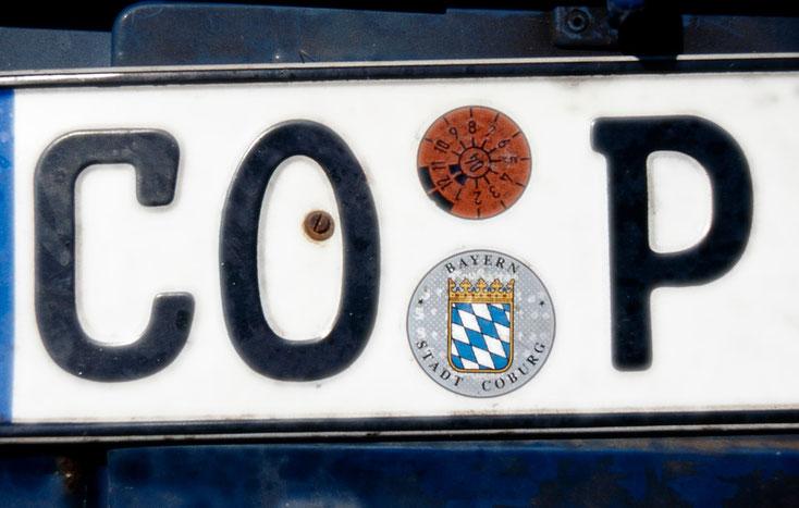 Halterermittlung Kurtz Detektei Nürnberg, © grisei