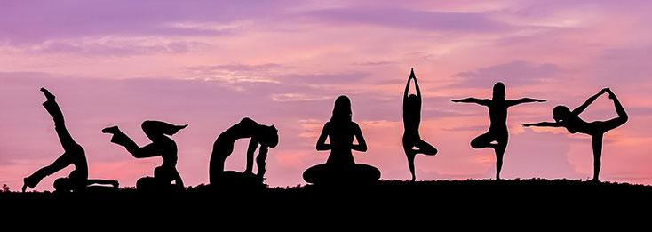 zur Yoga-Schule