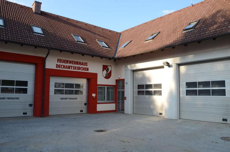 Rüsthaus seit 1989