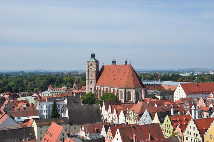 Münster Ingolstadt; Wirtschaftsdetektei Ingolstadt, Privatdetektei Ingolstadt
