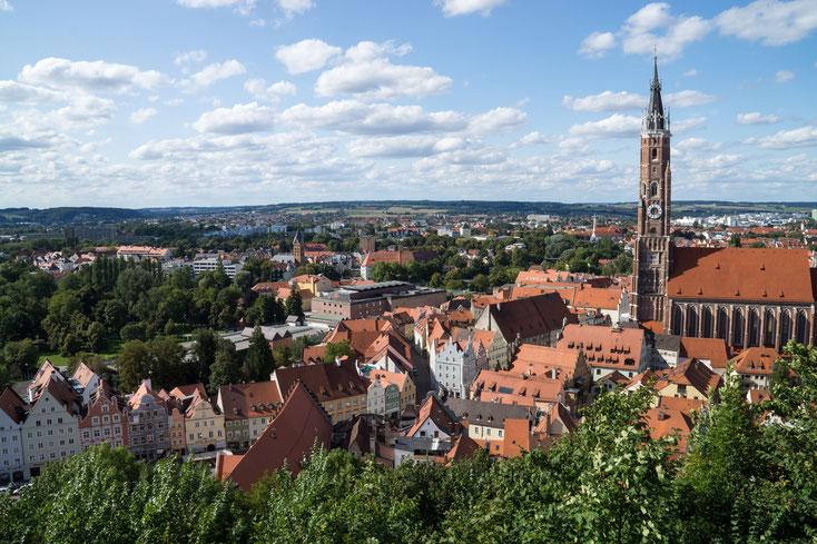 Landshut; Wirtschaftsdetektei Landshut, Wirtschaftsdetektiv Landshut, Privatdetektei Landshut